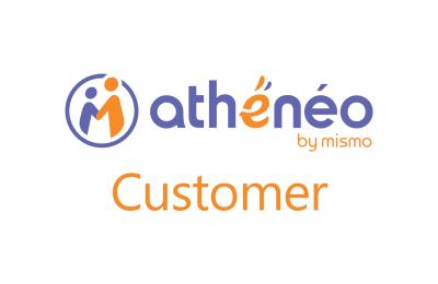 Athénéo Customer, découvrez un nouvel espace client collaboratif